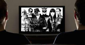 Watchmen TV Show May Not Happen with Damon Lindelof