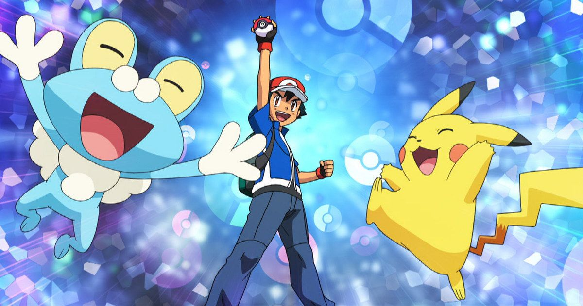 Pokemon Movie Stream