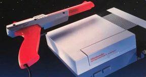 Nintendo Zapper Gun Used to Rob Bank