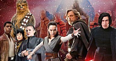 Star Wars 9 Leak Reveals Shocking Traitor in Revenge of the Sith-Type Twist?