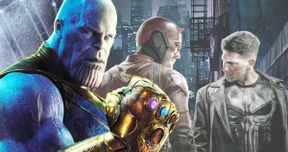 Infinity War Almost Got Marvel TV Characters Involved