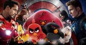 Can Angry Birds Take Down Captain America at the Box Office?