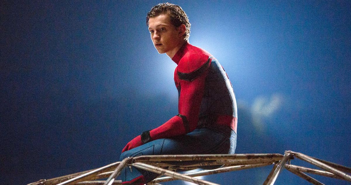 Sony Officially Responds to Spider-man Deal: Kevin Feige Is Out