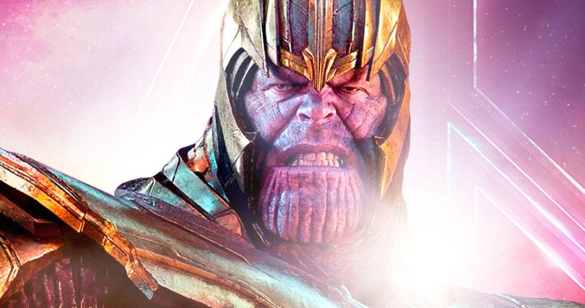 Avengers: Endgame Tickets Go On Sale Next Week?