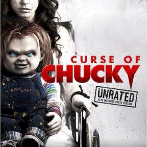 Curse of Chucky Trailer!