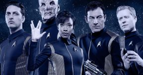 Star Trek Discovery Season 2 Will Fix Continuity Problems
