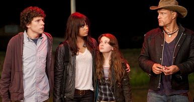 Zombieland 2 Is Officially Happening with Original Cast