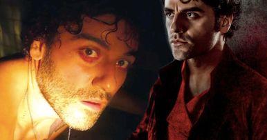 Oscar Isaac Shot Some Last Jedi Scenes on Same Day as Annihilation