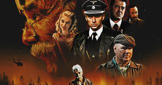 The Man Who Killed Hitler and Then the Bigfoot Trailer: It's Not What You Think