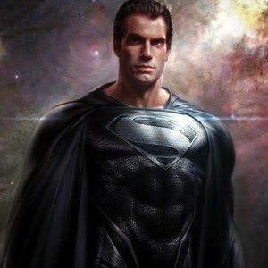 Man of Steel Concept Art Reveals Early Superman Costume and Shield