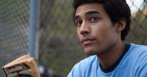 Netflix's Barry Trailer Tells President Obama's Origin Story