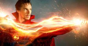New Doctor Strange Photos, Concept Art & Details Unveiled