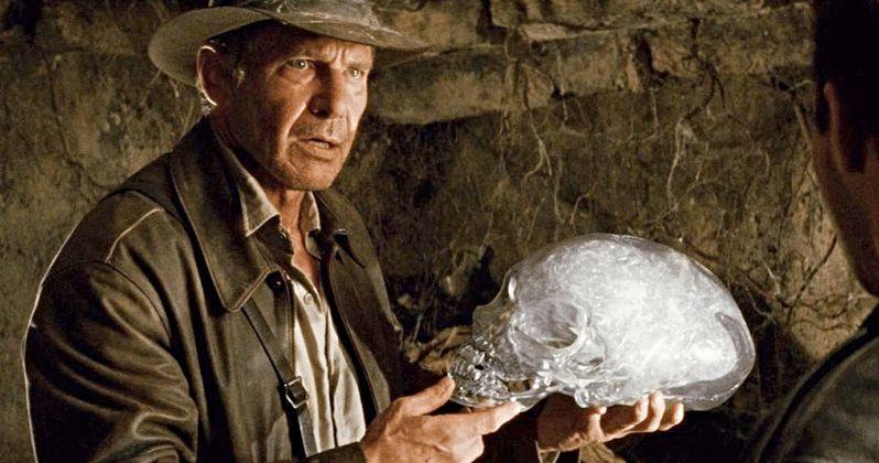 Indiana Jones 5 to Finally Begin Shooting in Spring 2020?