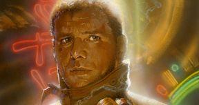 Blade Runner 2: Is Harrison Ford's Deckard a Replicant?
