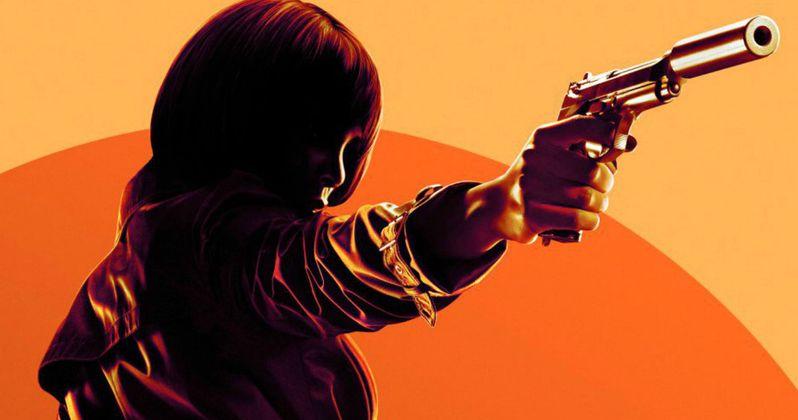 Proud Mary Trailer: Taraji P. Henson Is Killing for the Man