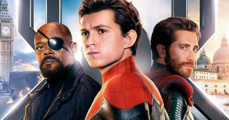 Does Tom Holland's Multiverse Problem in Spider-Man: Far from Home Need to Be Fixed?