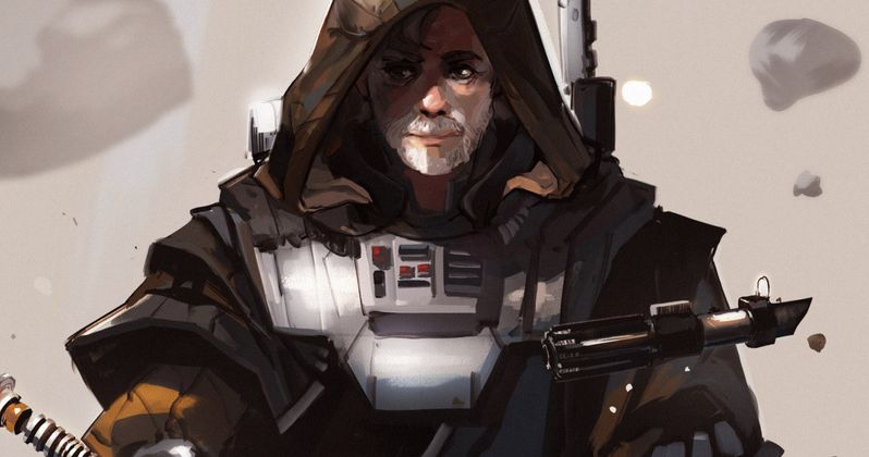 Star Wars 7: Where Is Luke Skywalker?