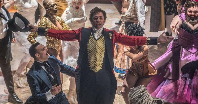 Greatest Showman Trailer: Hugh Jackman Gets Musical as P.T. Barnum