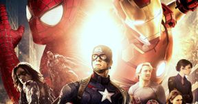 Spider-Man Only Has a Cameo in Captain America: Civil War?