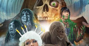 Creepshow Collector's Edition Blu-ray Is Getting a Crate of New Extras