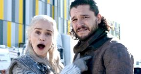 Emilia Clarke Is Trying to Spoil Game of Thrones' Final Season