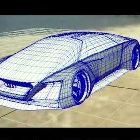 Ender's Game Featurette 'Audi'