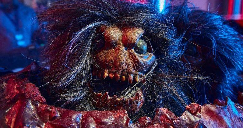 Slaughter Sinema Revealed at Universal Orlando for Halloween Horror Nights