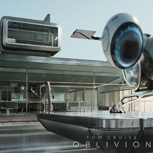 Oblivion Sky Tower Featurette