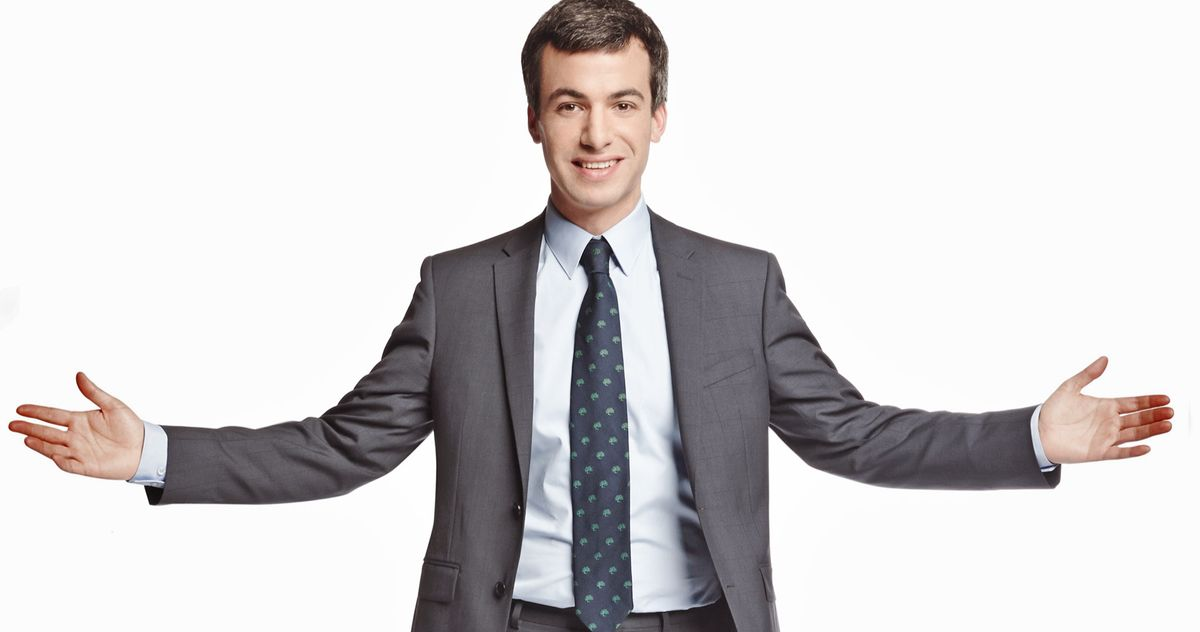 Nathan For You Stream