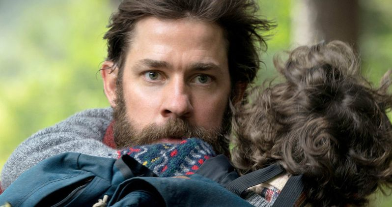 A Quiet Place 2 Gets New March 2020 Release Date, Moving Up Two Months