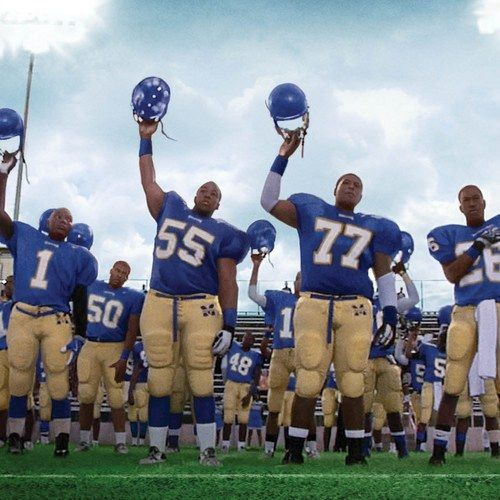 EXCLUSIVE: Undefeated Blu-ray Clip