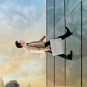 Fifth The Secret Life of Walter Mitty Poster