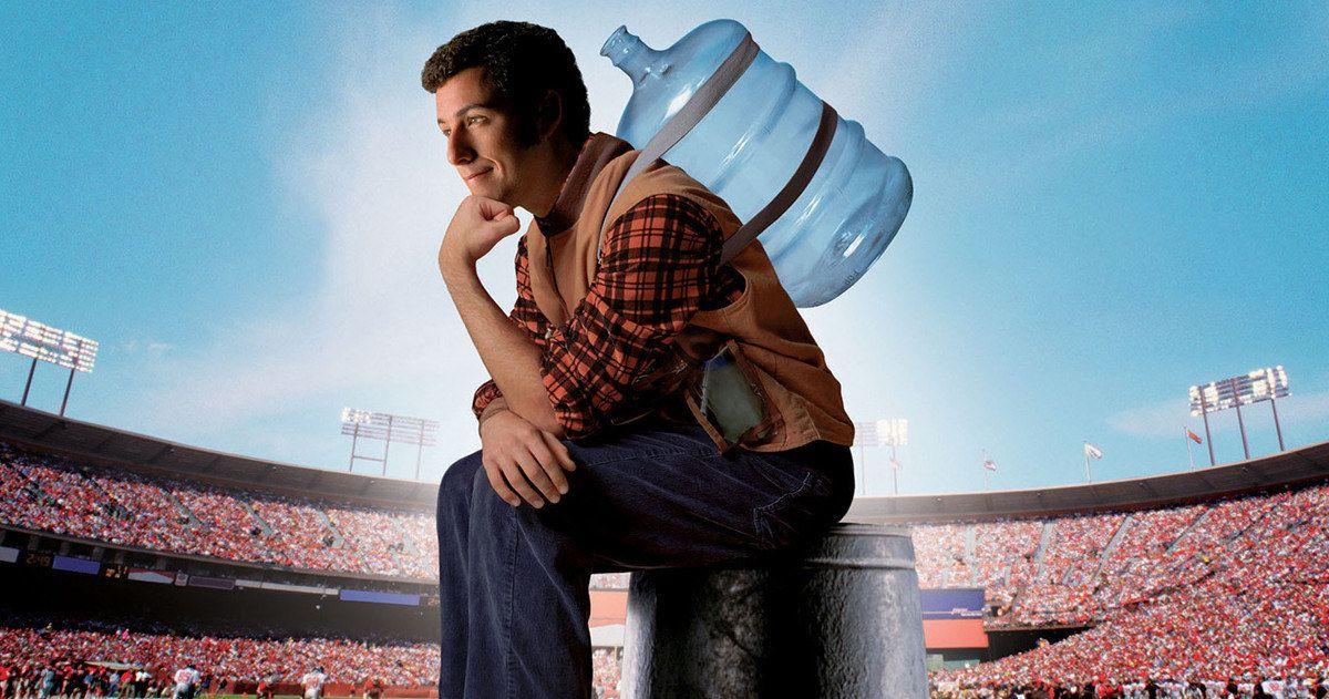 Adidas Unveils Waterboy 20th Anniversary Collection