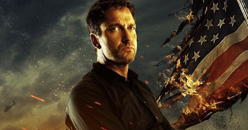 Olympus Has Fallen Sequel Announced for October 2015