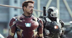 Captain America: Civil War: What Happens to War Machine Is Pivotal Says Don Cheadle