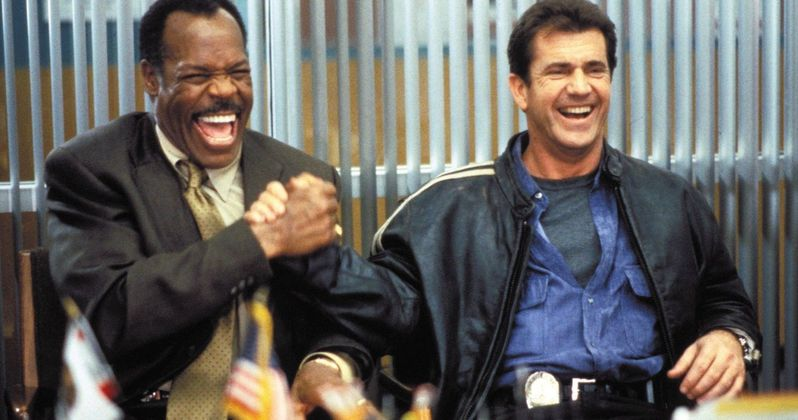Lethal Weapon 5 Probably Won't Happen Despite Being Ready to Go