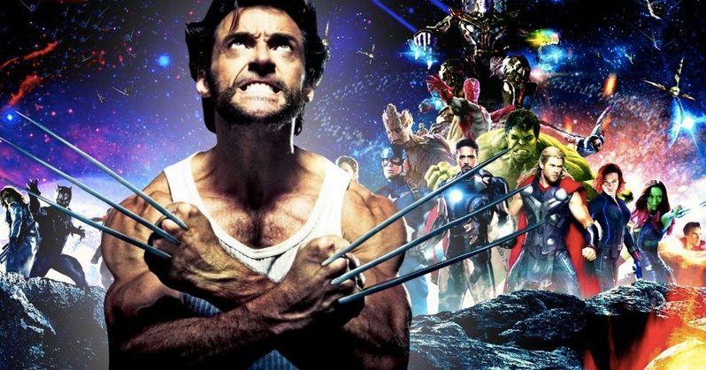 Hugh Jackman to Return as Wolverine in Avengers 4?
