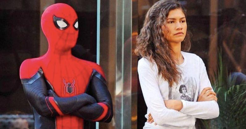 Spider-Man: Far from Home Wraps, Tom Holland Shares Final Set Photos