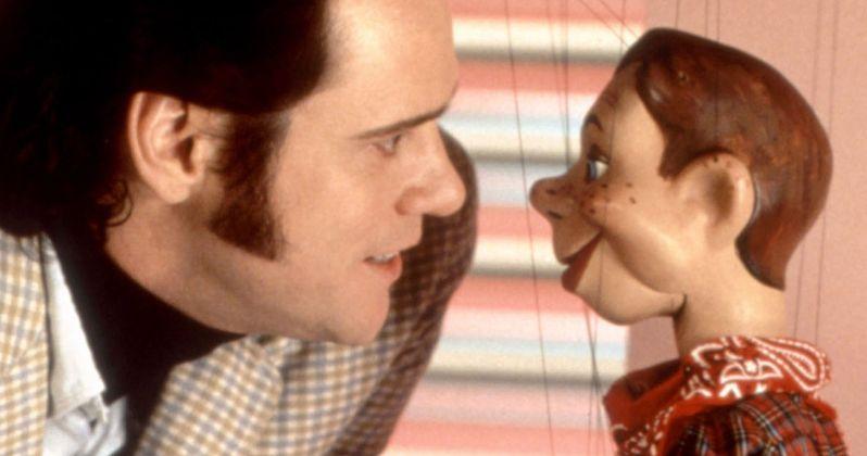 Jim Carrey's Andy Kaufman Documentary Goes to Netflix
