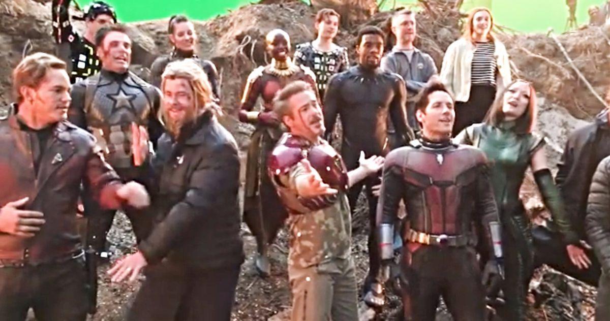 Avengers: Endgame Flashback Video Celebrates Josh Brolin's Birthday with a Song