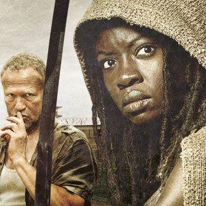 The Walking Dead Promotes Writer Scott M. Gimple to Showrunner
