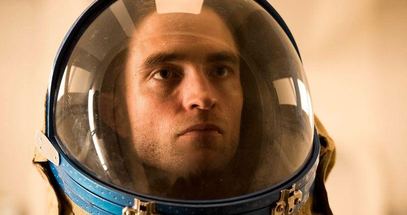 Christopher Nolan's New Movie Has Robert Pattinson Sworn to Secrecy