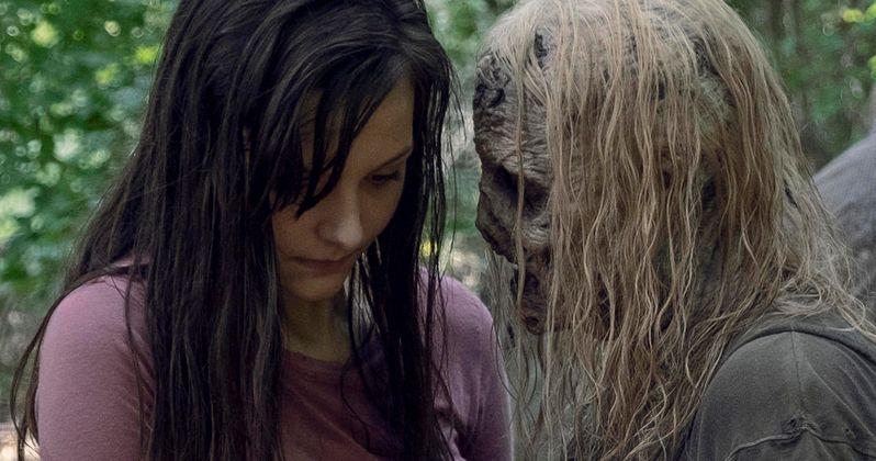 The Walking Dead Episode 9.12 Recap: The Challenges of Alpha & Michonne