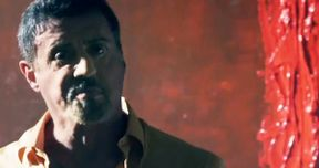 Reach Me Trailer Starring Sylvester Stallone, Kyra Sedgwick and More