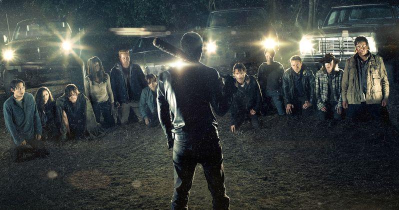 The Walking Dead Season 7 Premiere Synopsis & Title Revealed