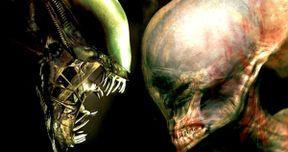 Neomorph Vs. Xenomorph Fight Almost Happened in Alien: Covenant