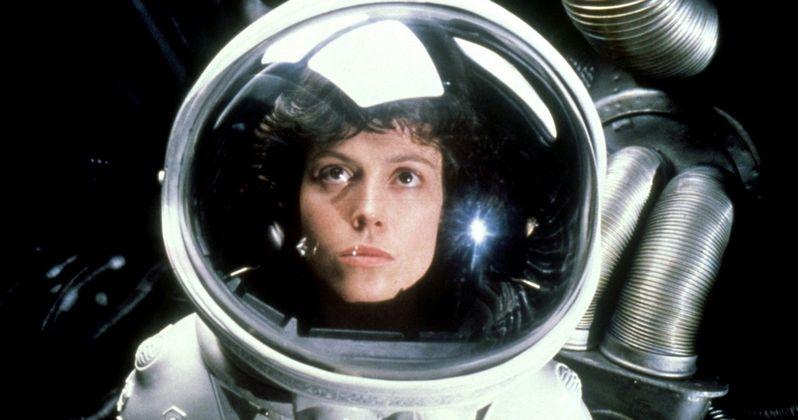 Alien 5 Will Break New Ground Says Sigourney Weaver