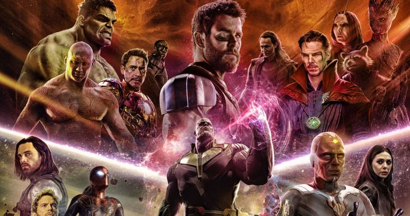 Iron Man 3 Director Disses Infinity War