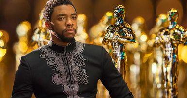 Kevin Feige Thinks Black Panther Deserves Oscar Recognition
