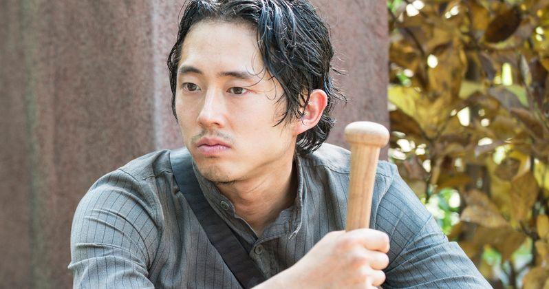 Will Glenn Return in Walking Dead Season 8?